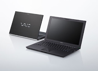 Sony Vaio Z Series VPCZ217GGX review picture 2