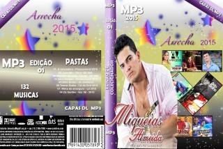 MP3 Arrocha 2015