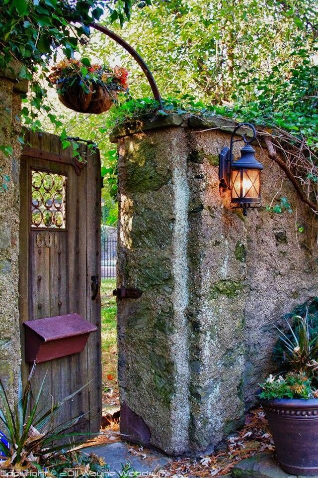 HOME amp GARDEN 40 Inspirations Pour Un Jardin Anglais