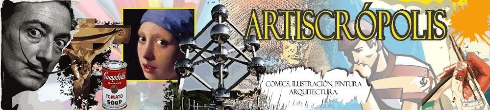 artiscropolis