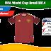 Russia - FIFA World Cup Brasil 2014
