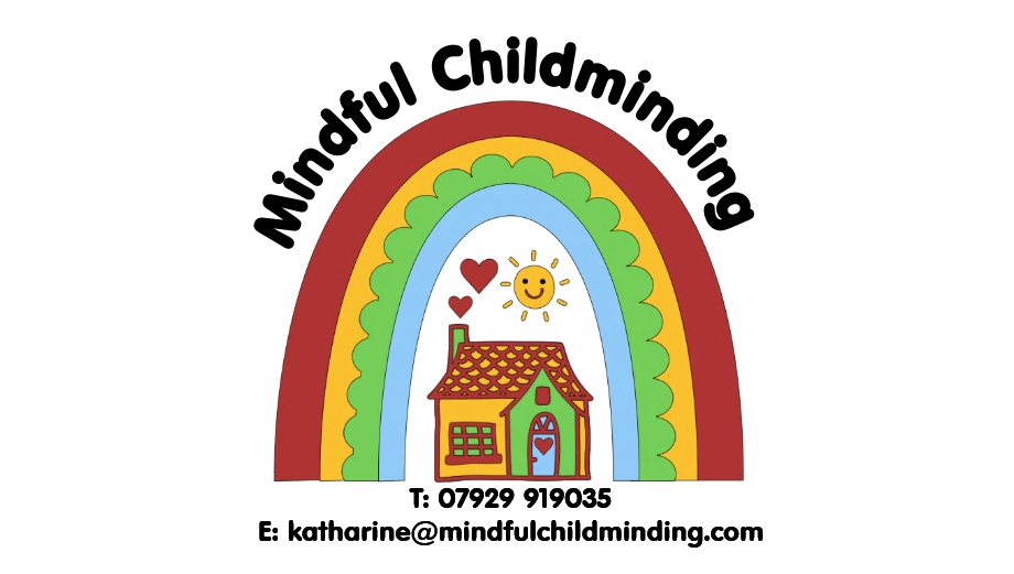Mindful Childminding