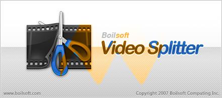 Boilsoft Video Splitter 7.02.2