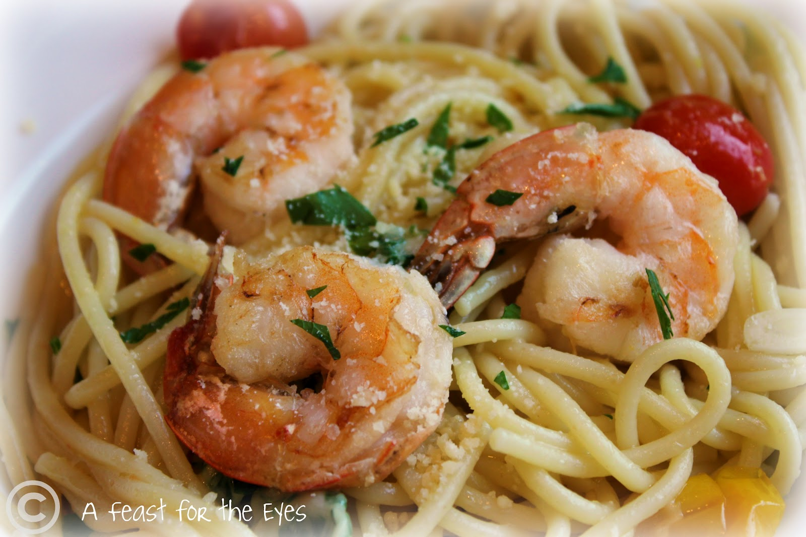 Ina Garten Pasta Alluring With Ina Garten Pasta with Shrimp Picture