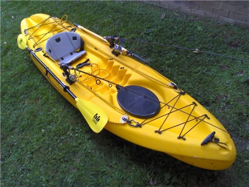cheap fishing kayak for sale