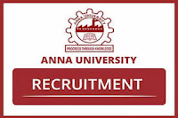 Anna University Recruitment 2016 – 120 Jr Asst & Office Asst Posts