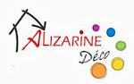 Alizarine Déco L'officiel !