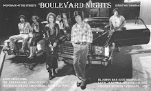 Boulevard Nights :: Every 3rd Thursday