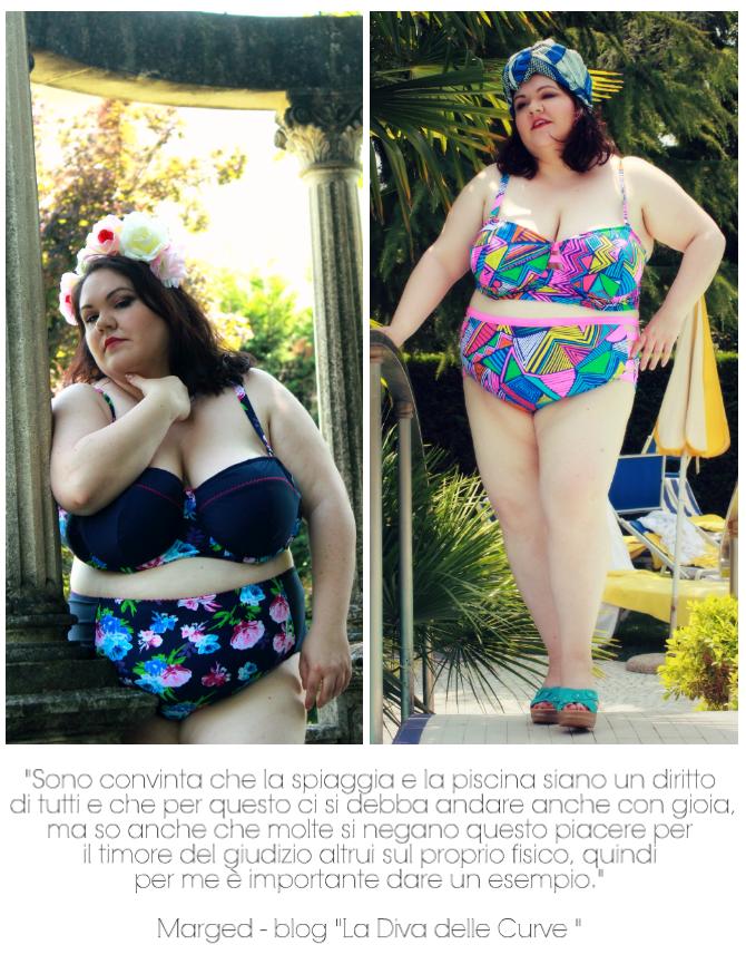 fatkini divadellecurve da plus size e curvy blogger italiane