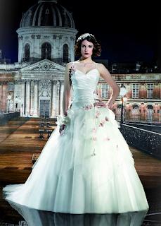 Miss Paris 2012