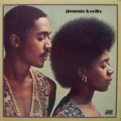 Jimmie & Vella Cameron* Jimmy And Vella - Knights In White Satin
