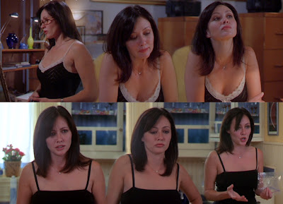 shannen doherty on charmed ep. 203
