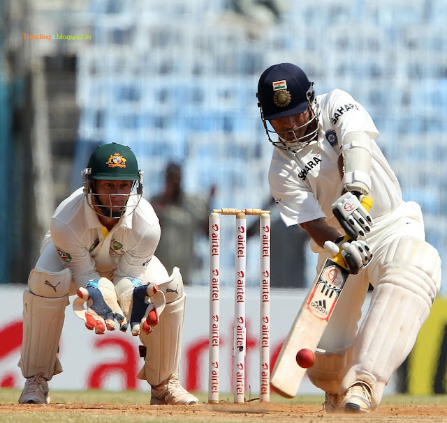 India Vs Australia Second Test Livestreaming in Hyderabad Latest News Photos Sachin Pics