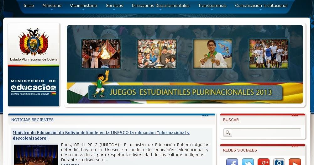 Resultado De Examen Acenso De Categoria 2013 Bolivia | Noticias de los ...