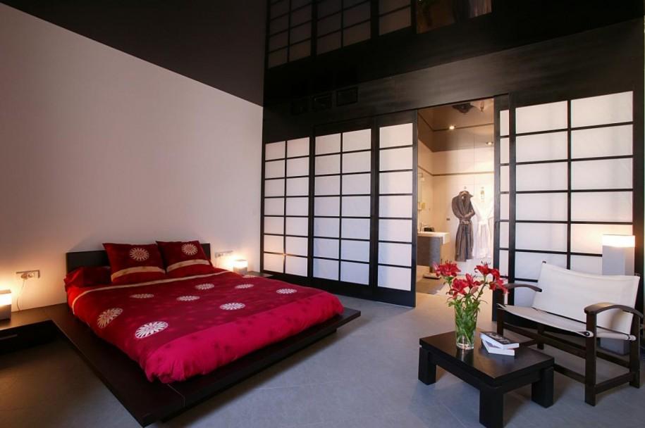 Japonsk T L Living Styles