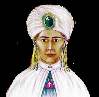 Mestre Ramatis