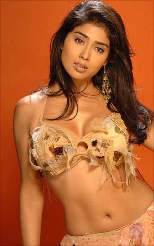 shriya saran hot. Shriya Saran Bikini Photos