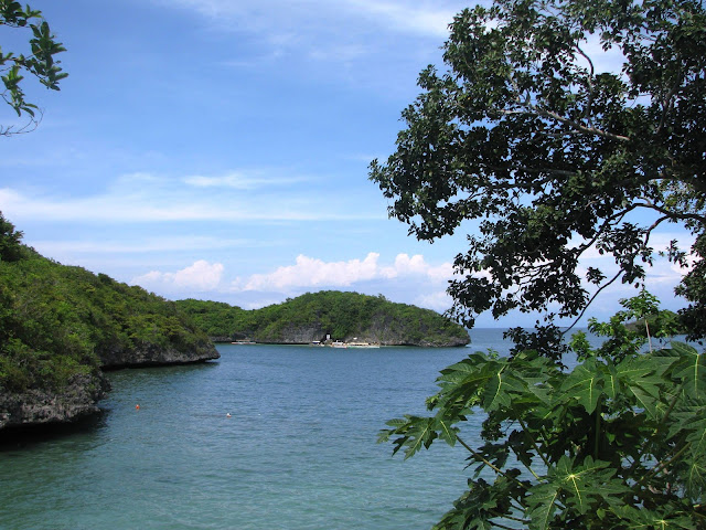 CHILDREN'S ISLAND HUNDRED ISLANDS ALAMINOS