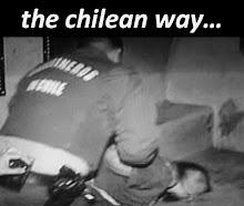chilean way