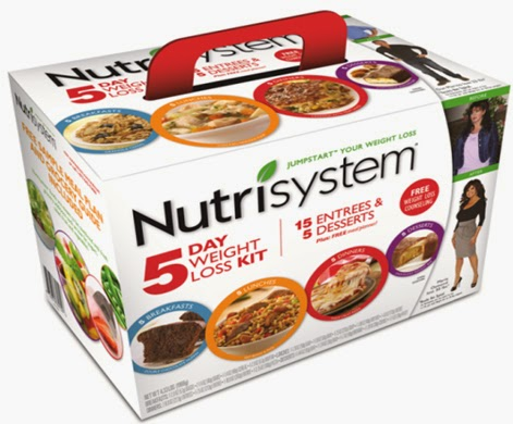 How fast is weight loss with nutrisystems protein