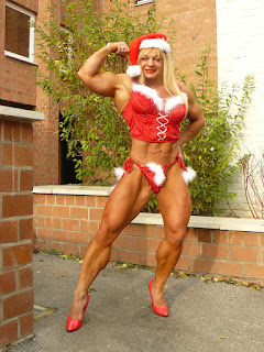 Maryse Manios Christmas