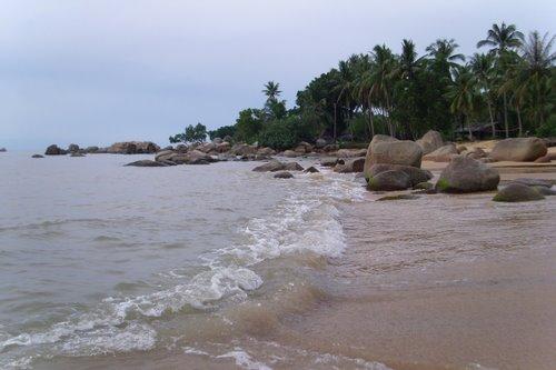 Pasir Panjang KalBar