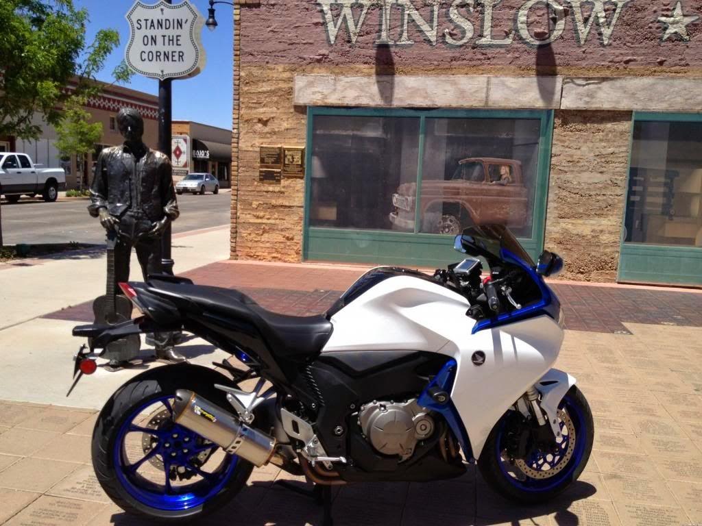 Honda VFR1200F Motorcycles Price
