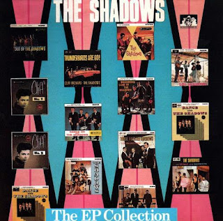 The Shadows – The EP Collection Vol. 1