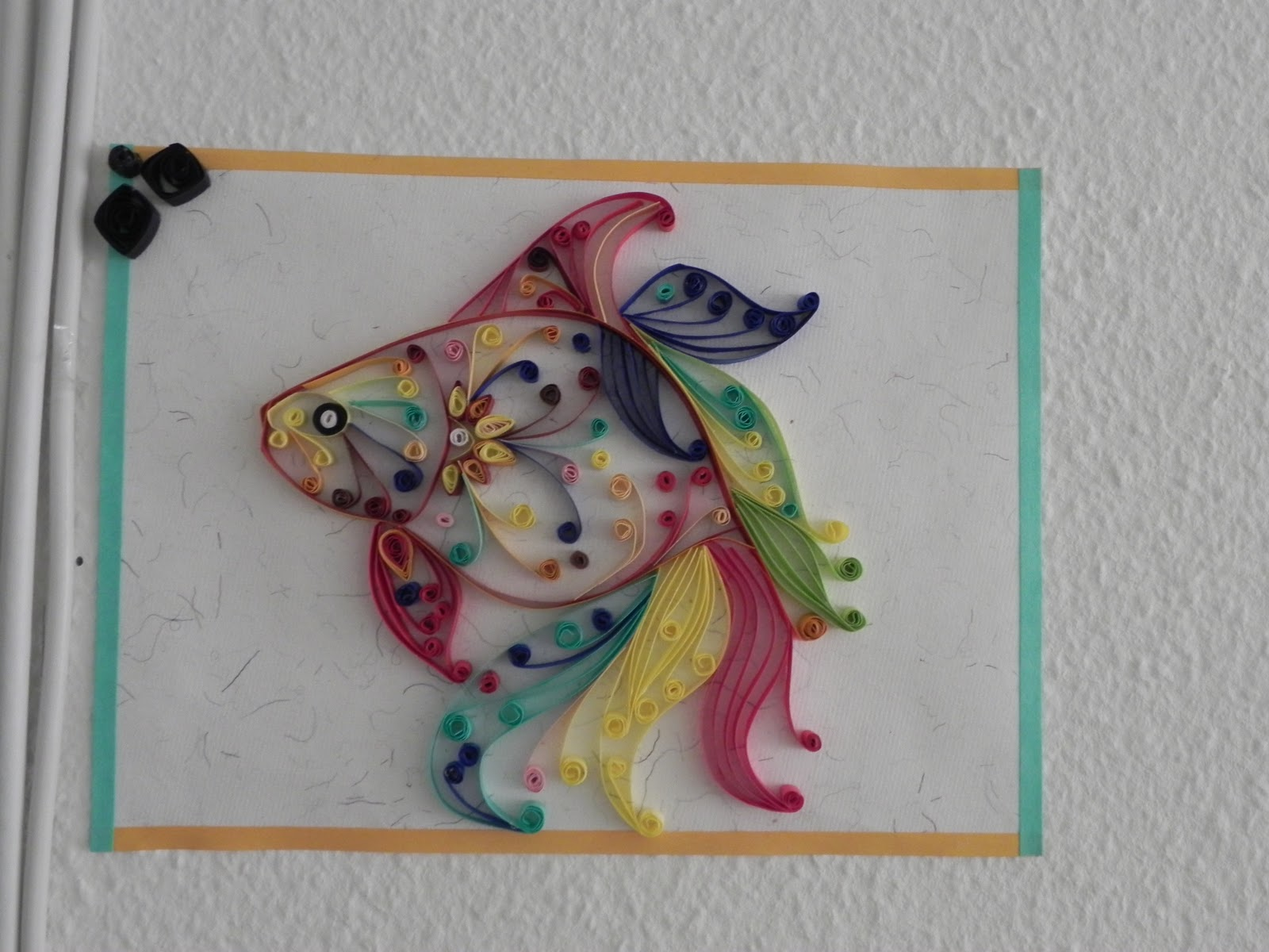 Smilingarts paper quilling my fav one for Quilling designs for beginners