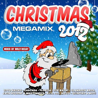 Christmas baixarcdsdemusicas.net Christmas Megamix 2012
