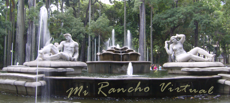 Mi Rancho Virtual