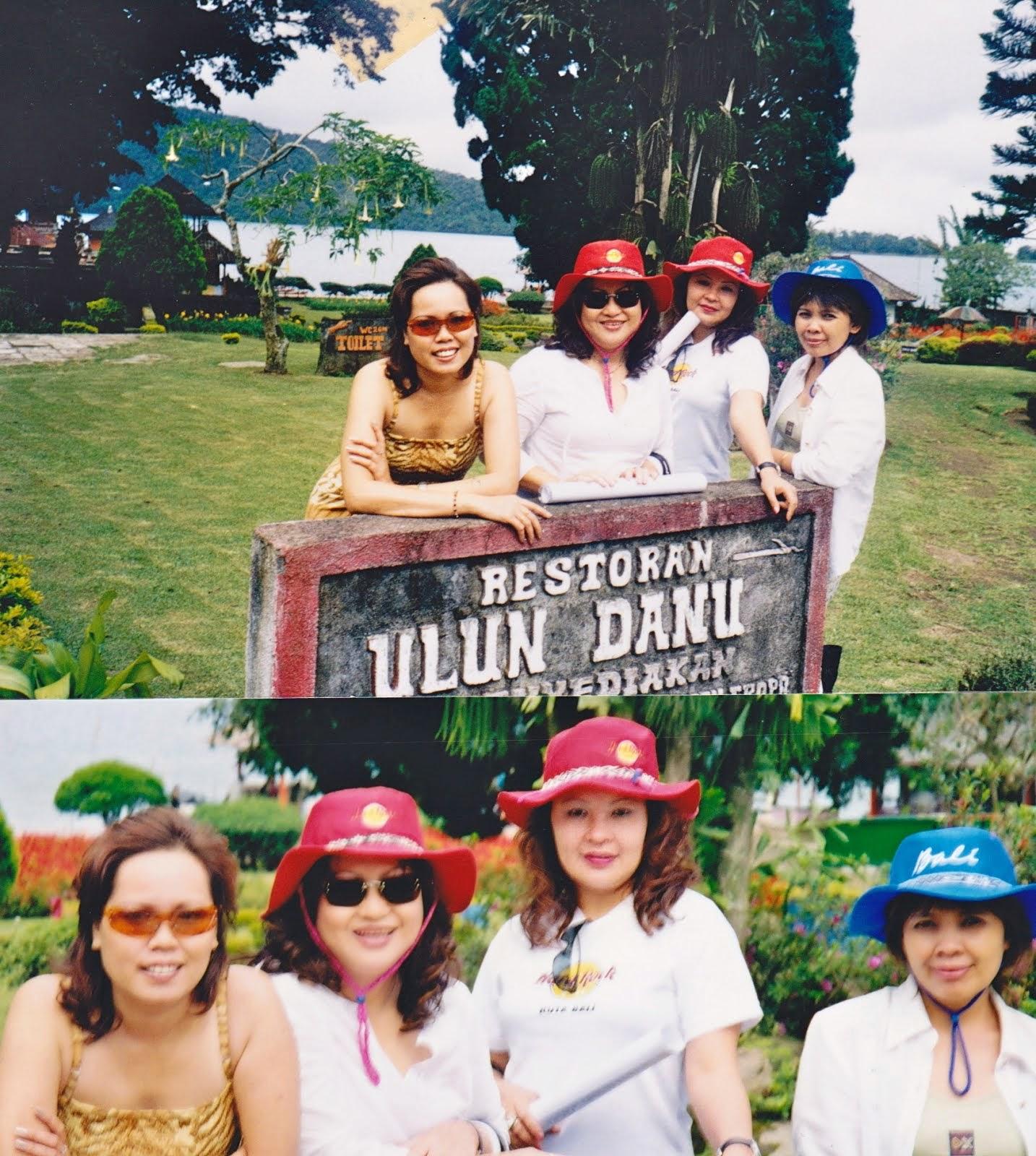 Bali 2003