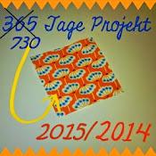 Mein 365-Tage-Projekt (nun 730 :-) )