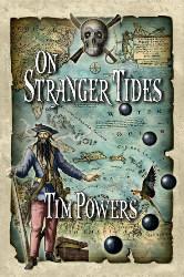 On stranger Tides Tim Powers