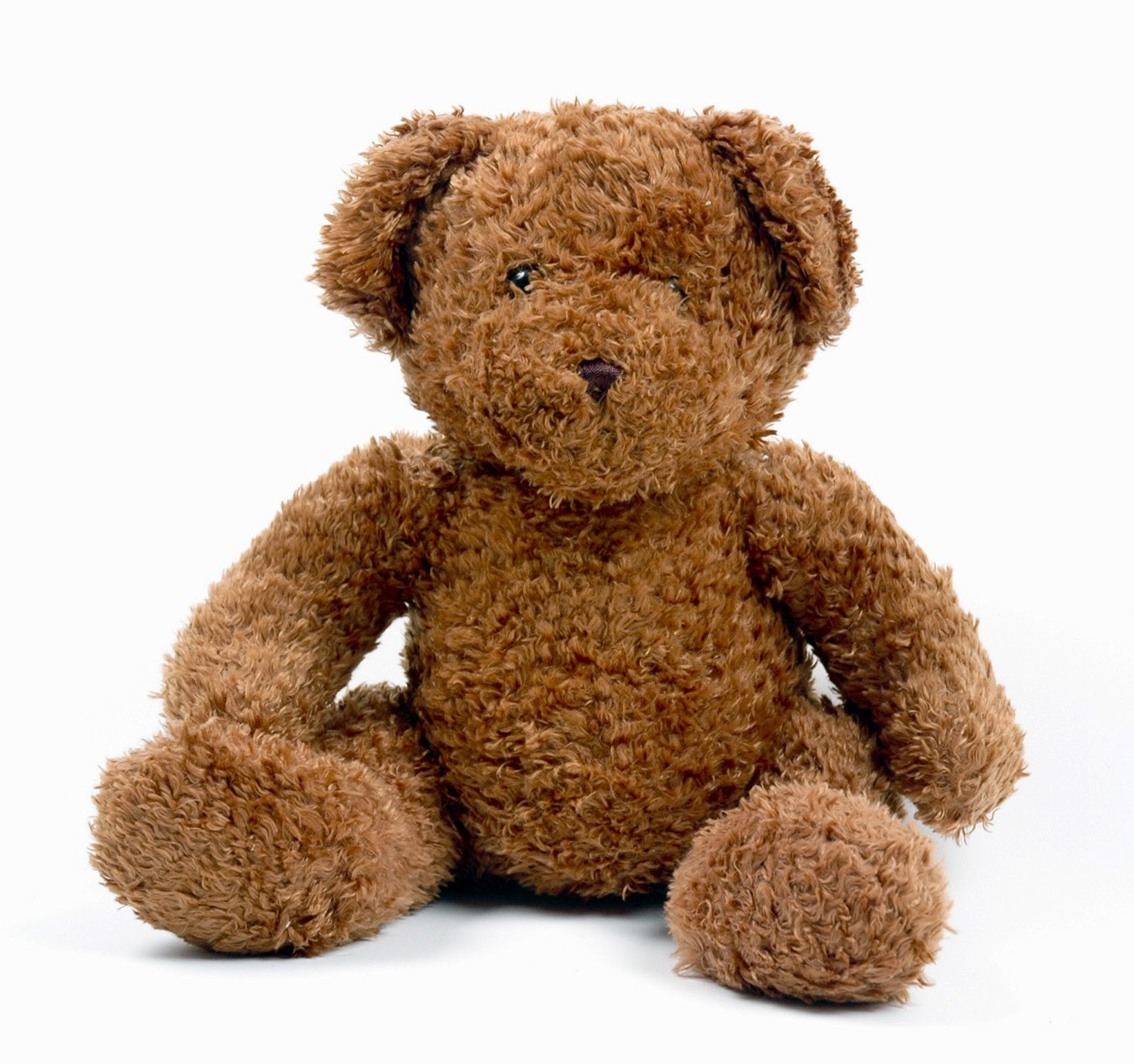 Teddy bears brown