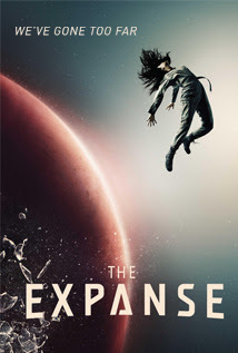 The Expanse – Todas as Temporadas