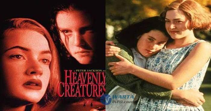 sinopsis cerita foto poster Heavenly Creatures film horor barat terseram yang diangkat dari kisah nyata mengerikan