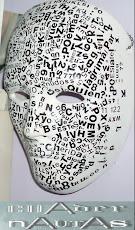 Máscara. Eddie (J.Bermúdez)