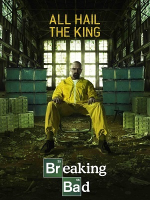 Série Breaking Bad - 5ª Temporada 2013 Torrent