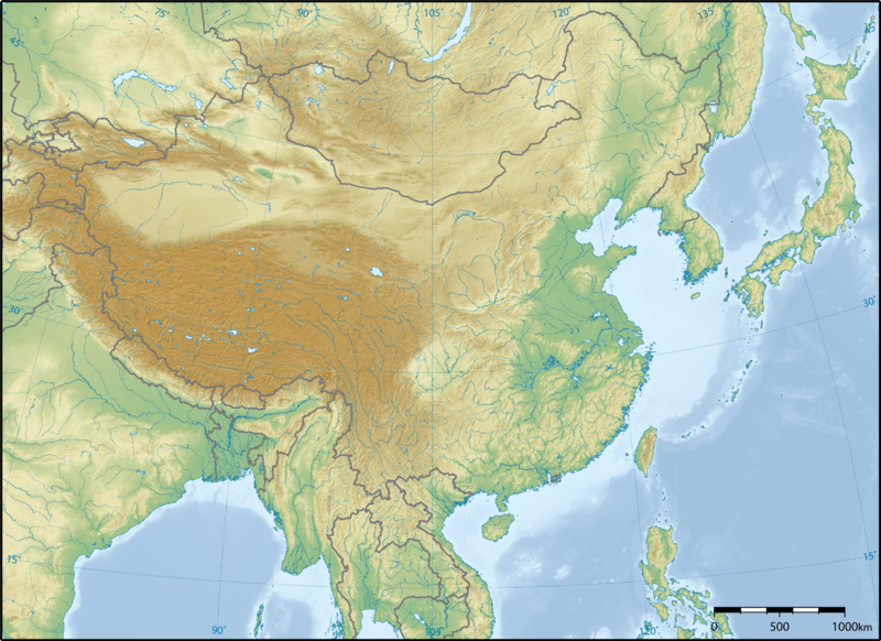 Map of Asia Pictures – Asia Geography Map