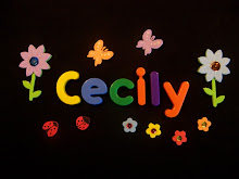 Remembering Our Cecily