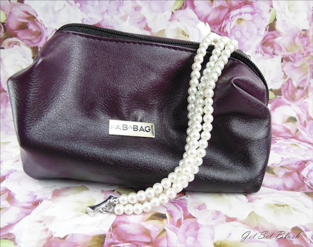 Fab Bag - June 2015 - Pictures And Review