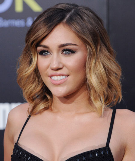 Salon Astante Beauty Blog Can Ombre Coloring Work On Short Hair
