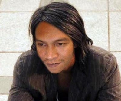 Adi Chow hehehee