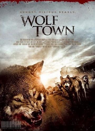 Wolf Town เมืองคำสาป คมเขี้ยวหมาป่า