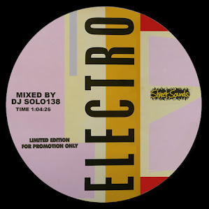 SOLO138-ELECTROFUNK Volume 2