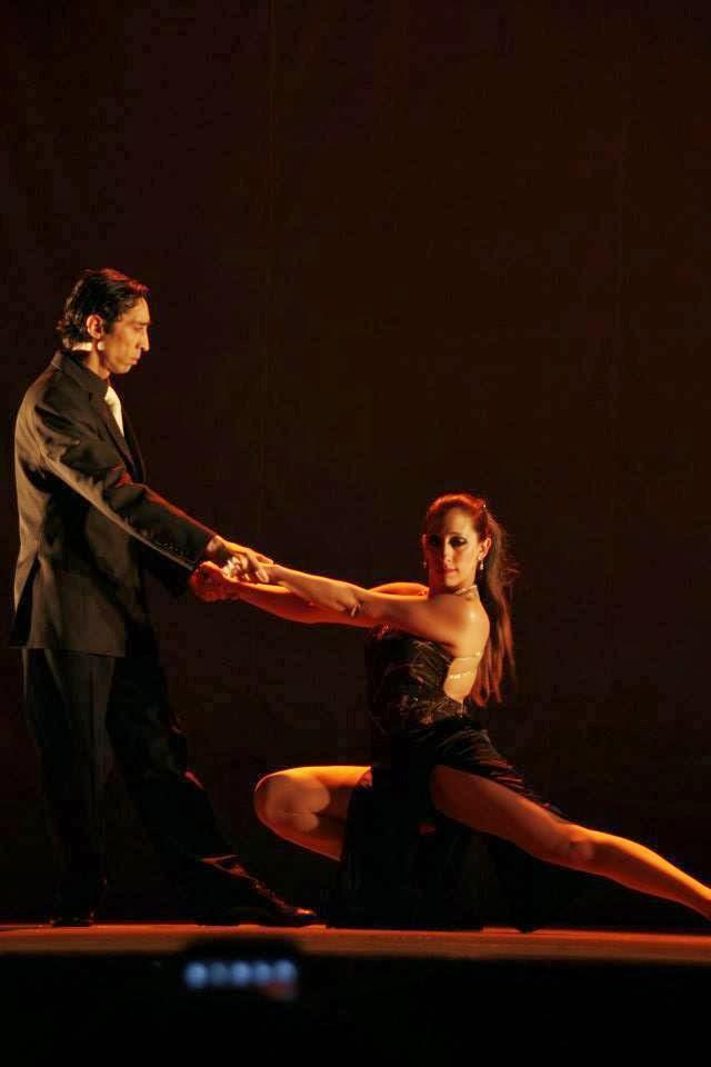 Igor y Odette