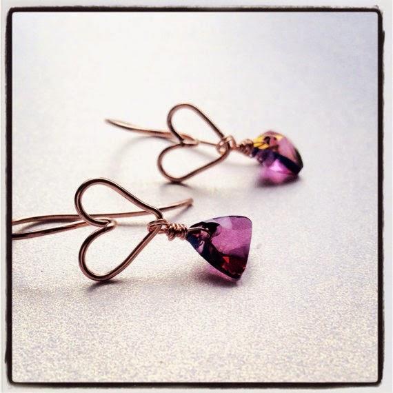 https://www.etsy.com/listing/208040783/heart-drop-earrings-amethyst-crystal