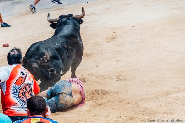 toros en Valencia
