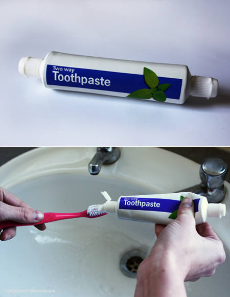 Smile Campus Unusual Toothpaste Flavors